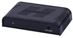 Mini conversor de AV a HDMI escaler 720p o 1080p