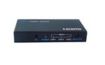 Conmutador / Switcher HDMI 3 inx1 out. Full HD 1080P. 3D