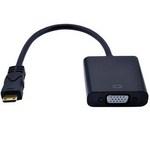 Cable conversor de miniHDMI a VGA