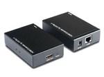 Extender HDMI 1.3b CAT5e/6 MAX 50 Metros