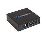 Splitter/ Distribuidor 1x2 HDMI FullHD 1080P