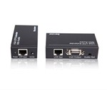 Extender VGA via UTP + Splitter 1x2 con Audio